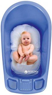 Матрасик Sevi Bebe для купания ребенка Белый (8692241008734)