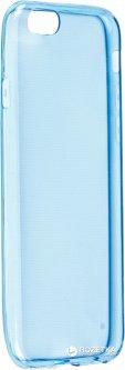 Панель Drobak Ultra PU для Apple iPhone 6/6s Blue (219115)
