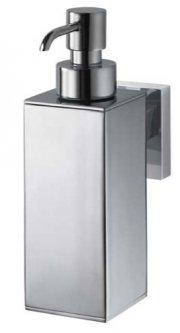 Дозатор для жидкого мыла HACEKA Mezzo (403017)