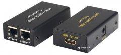 Удлинитель Value HDMI S0624 UTP (S0624)