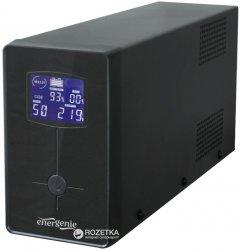 ИБП EnerGenie Pro 850 VA LCD (EG-UPS-032)