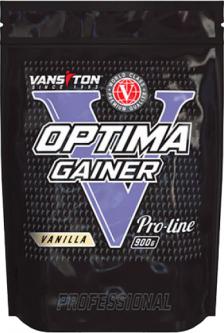 Гейнер Vansiton Optima 900 г (4820106591273)
