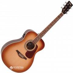 Гитара электроакустическая Vintage VE300SB (VN-0014)