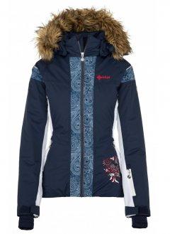 Горнолыжная куртка Kilpi Delia-W JL0198KIDBL 44 Темно-синяя (8592914373513)