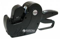Этикет-пистолет Printex Z6 Maxi 2616 + 10 рулонов этикет-ленты + покрасочный валик (6253)