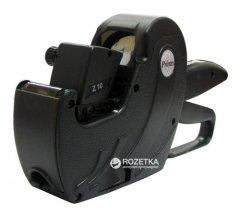 Этикет-пистолет Printex Z10 2612 + 10 рулонов этикет-ленты + покрасочный валик (5657)