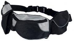 Сумка для дрессировки собак Trixie 3237 Baggy Belt (4011905032375)