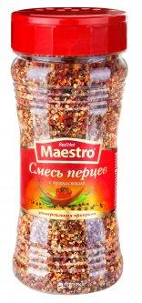 Приправа Red Hot Maestro Смесь перцев с пряностями 235 г (5060140291268)