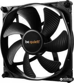Кулер be quiet! Silent Wings 3 140mm PWM High-speed (BL071)
