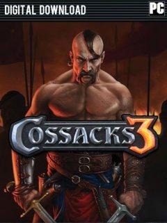 Казаки 3. Cossacks 3 для ПК (PC-KEY, русская версия, электронный ключ в конверте)