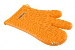 Рукавица-прихватка Fissman 26 х 16 см Orange (PR-7708.GL-О)
