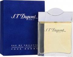 Туалетная вода для мужчин S.T. Dupont Pour Homme for Men 30 мл (3386461206654)