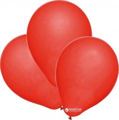 Воздушные шары Susy Card 25 шт 22 см Красные (40011295)
