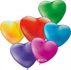 Воздушные шары Susy Card Mini Hearts 20 шт 15 см Ассорти (40011677)