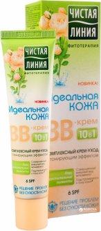 BB-крем Чистая Линия Фитотерапия Идеальная кожа 40 мл (4600702096934)