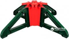 Стойка для елки Form-Plastic Стар 22 см Зеленая (5907474318998)