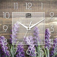 Настенные часы UTA FL-016