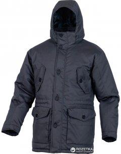 Куртка-парка Delta Plus Hampton XXL Серая (3295249176679)