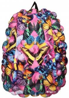 Рюкзак MadPax Bubble Full Butterfly Бабочки (KAB24484797) (688955847972)