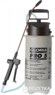Опрыскиватель ручной Gloria Pro5 5 л (80943/000081.0725)