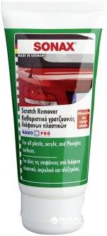 Антицарапин Sonax по пластику 75 мл (4064700305007)