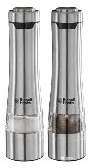 Набор электромельниц для соли и перца Russell Hobbs 2 предмета (23460-56)