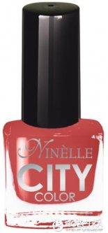 Лак для ногтей Ninelle City Color 6 мл 168 (8435328108251)