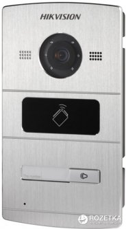 Панель вызова Hikvision DS-KV8102-IM