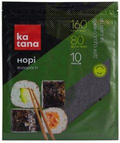 Нори Katana 10 листов (4820131230086)