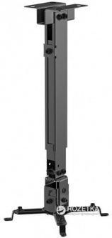 Кронштейн для проектора ITech PRB-15 Black