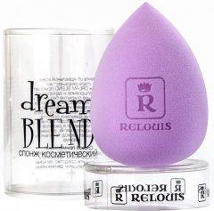 Спонж косметический Relouis Dream Blend Relouis (4810438022422)