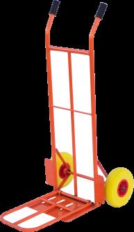 Тележка двухколесная Orange 2801 Ппенополиуретановое колеса (0002801)