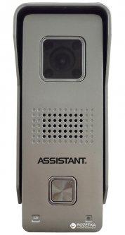 Видеодомофон Assistant AVP-500 IP (AVP- 500IP)