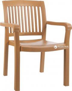 Кресло Papatya Mistral Тик (4506kmd)