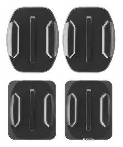 Держатель/набор для экшн-камеры креплений AirOn Black (AC09)