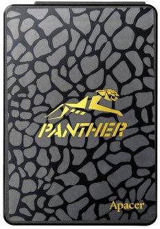 "Apacer AS340 Panther 120GB 2.5"" SATAIII TLC (AP120GAS340G-1)"
