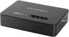 VoIP-шлюз Grandstream HandyTone 814 (HT814)