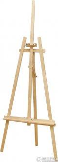 Мольберт-тренога Rosa Studio 71 х 80 х 170 см деревянный (4820149902005)