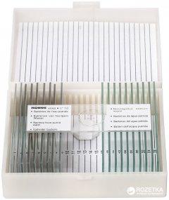 Набор слайдов Konus Человеческое тело: Патологические ткани 10 шт (4914)