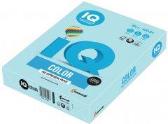 Бумага IQ Color МВ30 голубой А4 80г/м2 500 листов (9003974400136)