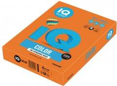 Бумага IQ Color OR43 оранжевый А4 80г/м2 500 листов (9003974400860)