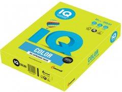 Бумага IQ Color Neon Neogn зеленый А4 80г/м2 500 листов (9003974412030)