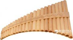 Пан-флейта Hora Panpipe 22 Maple Contrabass G1-G3 (27-8-2-35)