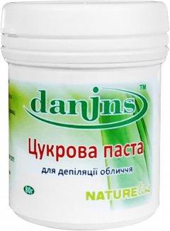 Сахарная паста для депиляции лица Danins 80 г (4820191091054/4820191093966)