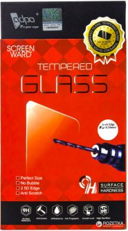 Защитное стекло ADPO для Huawei P8 Lite 2017 (1283126475559)