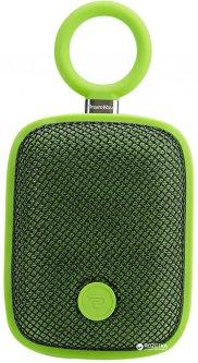 Акустическая система DreamWave Bubble Pods Green