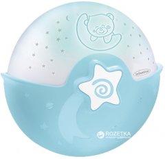 Светильник Infantino Спокойные сны Голубой (004627I)