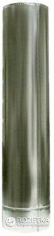 Дымоход Canada 1 м с термоизоляцией ø150/220 мм оцинкованная нержавеющая сталь 1 мм (150/220ТА1М304-1КО)