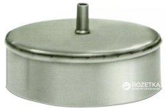 Дымоход Canada ø180 мм нержавеющая сталь 0.6 мм (180СКМ304-06)