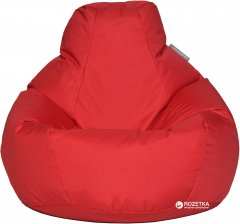 Кресло-мешок Starski Vespa Red (KZ-18)